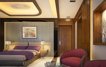 Best Bedroom False Ceiling Designs & Décor Ideas