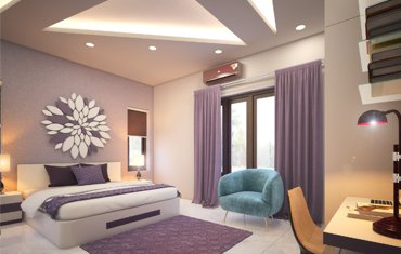 Kids Bedroom Theme Design Ideas, Kerala - Childrens Beds Storage