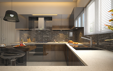 Kitchen Backsplash Designs & Pendant Lighting Photo Gallery