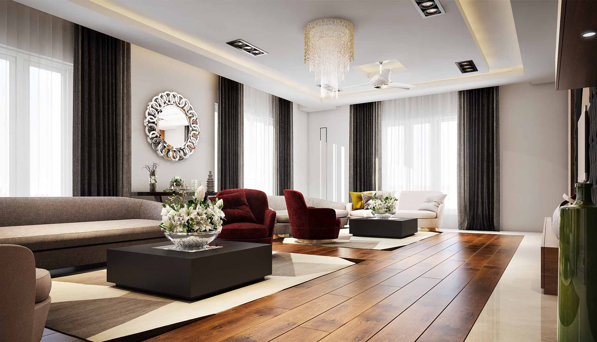 Best Home Interior Designers In Kochi, Ernakulam, Kerala