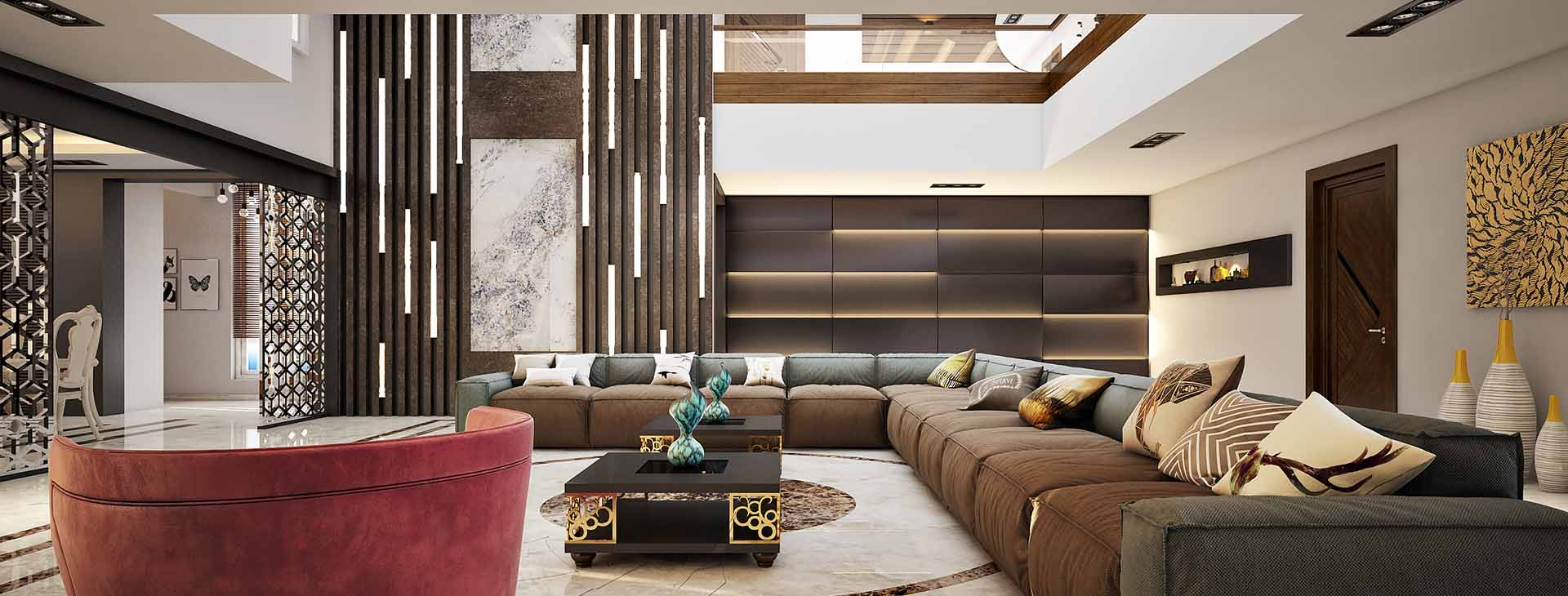 List Of Leading Home Interior Designers Kochi, Kerala