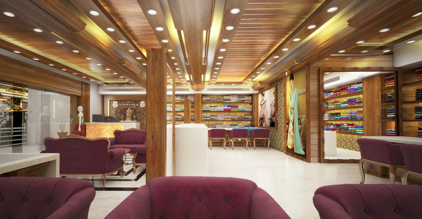 Top Commercial Builders & Interior Designers Ernakulam, Kerala