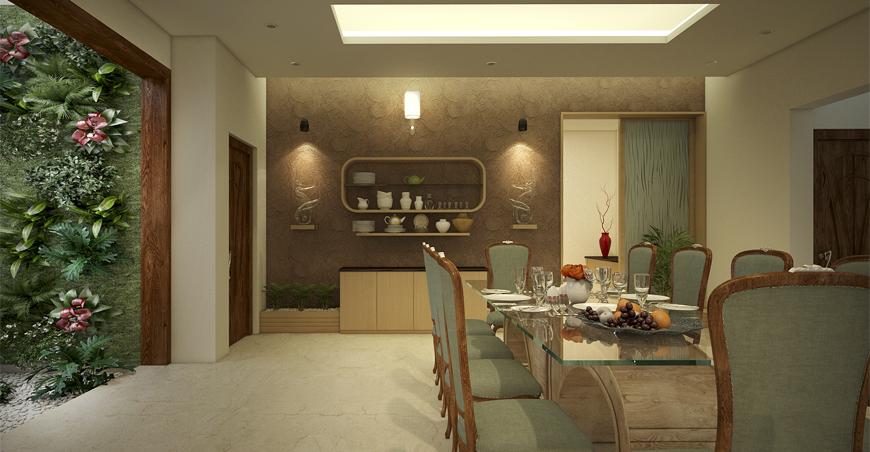 astounding dining room interior design ideas | Dining Room Interior Designs in Kerala | Dining room furniture