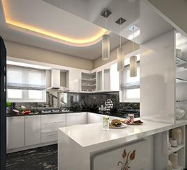 Best Modular Kitchen Designers In Kerala Latest Kitchen Designs
